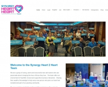 Synergy Heart 2 Heart : Elite Health Team Portal
