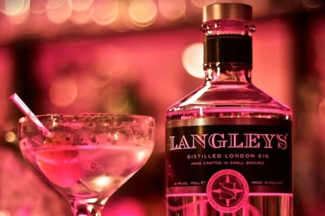 Langley's No.8 Gin - 2013 Product Test